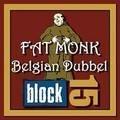 Block 15 Fat Monk Belgian Dubbel
