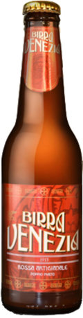 Birra Venezia Rossa - Doppelbock