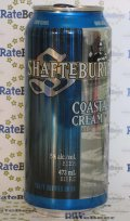 Shaftebury Coastal Cream Ale