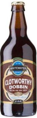 Whitewater Clotworthy Dobbin