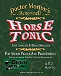 Beer Works Doctor Morton�s Horse Tonic - Golden Ale/Blond Ale