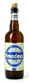 Amadeus Biere Blanche - Belgian White (Witbier)