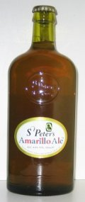 St Peters Amarillo Ale - Golden Ale/Blond Ale