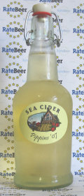 Sea Cider Pippins �07