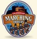 Caledonian Marching Orders