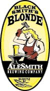 AleSmith Black Smiths Blonde - Belgian Ale