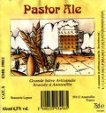 Annoeullin Pastor Ale - Bi�re de Garde