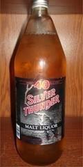 Silver Thunder - Malt Liquor