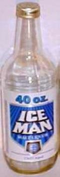 Ice Man - Malt Liquor