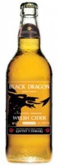 Gwynt y Ddraig Black Dragon Welsh Cider (Bottle)