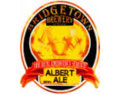 Bridgetown Albert Ale