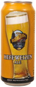 Bull Falls Hefeweizen - German Hefeweizen