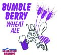 Grand River Bumble Berry Wheat Ale