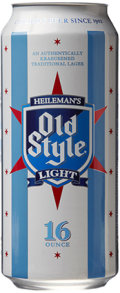 Heilemans Old Style Light - Pale Lager