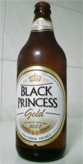 Black Princess Gold
