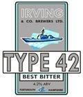 Irving Type 42