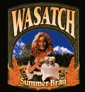 Wasatch Summer Brau