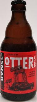 SNAB Otter S.B. - Premium Bitter/ESB