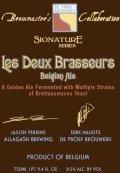 De Proefbrouwerij / Allagash Les Deux Brasseurs