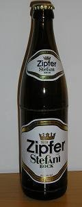 Zipfer Stefanibock - Heller Bock