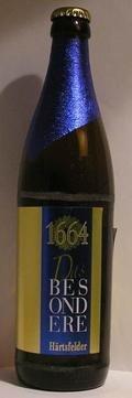 H�rtsfelder 1664 Das Besondere