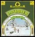 Kapsreiter Landbier Bock