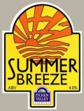 Itchen Valley Summer Breeze - Golden Ale/Blond Ale