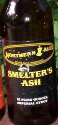 Northern Ales Smelters Stout