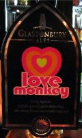 Glastonbury Love Monkey