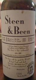 De Molen Steen & Been (Stone & Bone) - Imperial Stout