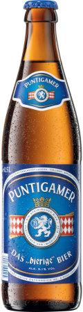 Puntigamer Das Bierige Bier - Pale Lager