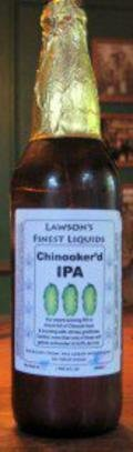 Lawson�s Finest Chinookerd IPA - India Pale Ale (IPA)