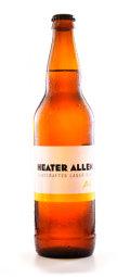 Heater Allen Pils