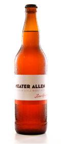Heater Allen IsarWeizen - German Hefeweizen