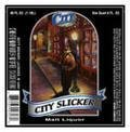 City Slicker Malt Liquor