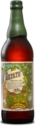 Sierra Nevada Estate Brewers Harvest Ale - India Pale Ale (IPA)