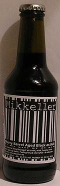 Mikkeller Sherry Barrel Aged Black as Hell - Imperial Stout