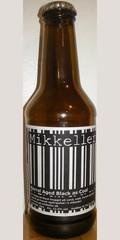 Mikkeller Barrel Aged Black as Coal - Imperial Stout