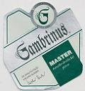 Gambrinus Master - Low Alcohol