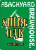 Backyard Shire Oak