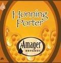 Amager Honning Porter