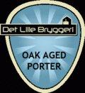 Det Lille Bryggeri Oak Aged Porter