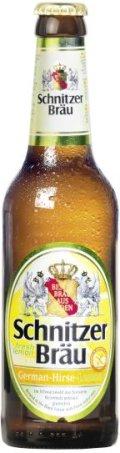 Schnitzer Br�u German Hirse Lemon