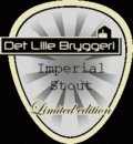 Det Lille Bryggeri Imperial Stout Limited Edition - Imperial Stout