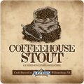AleWerks Coffeehouse Stout - Stout