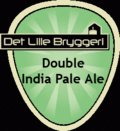Det Lille Bryggeri Double India Pale Ale - Imperial/Double IPA