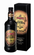 Fuller�s Brewer�s Reserve Limited Edition No 1 Oak Aged Ale Single Malt - English Strong Ale
