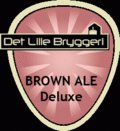 Det Lille Bryggeri Brown Ale Deluxe - Brown Ale