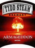 Tydd Steam Armageddon - Premium Bitter/ESB
