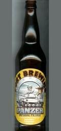 Port Brewing Panzer Imperial Pils - Strong Pale Lager/Imperial Pils